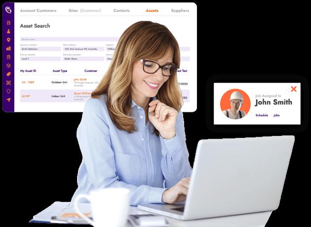 FieldInsight Business Performance Software