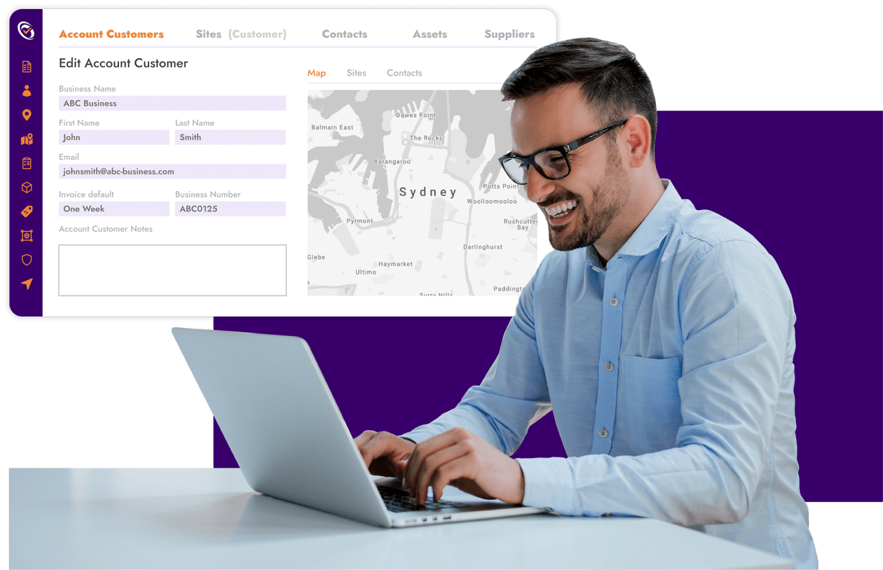 FieldInsight Job Management Software