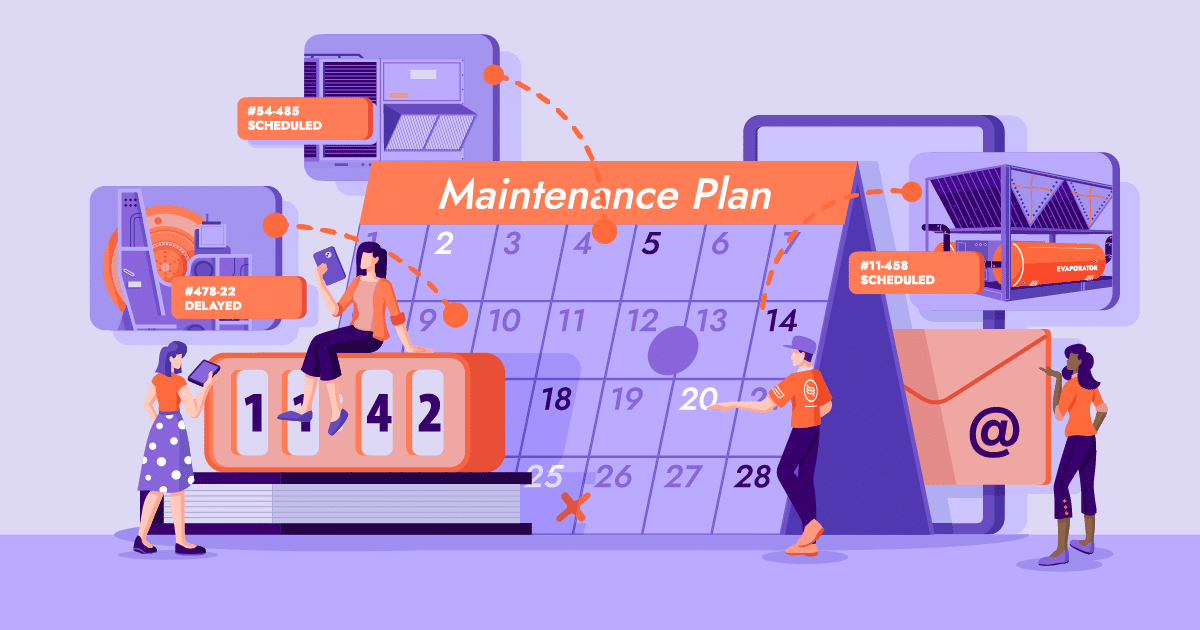 Equipment Maintenance Plan (Everything You Should Know)